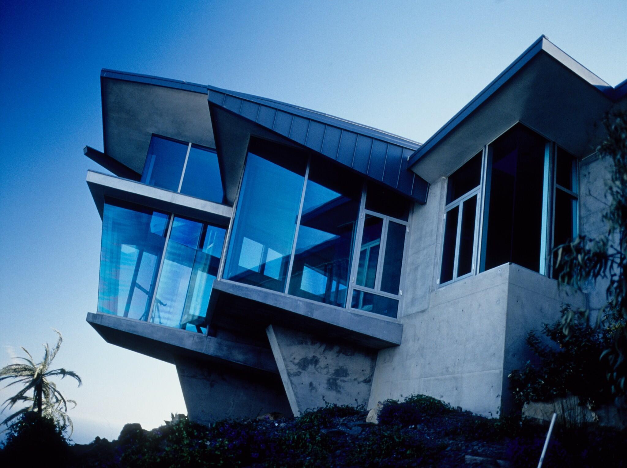 Das Glashaus | Bild 1 ...