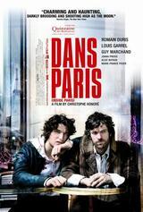 Dans Paris - Poster