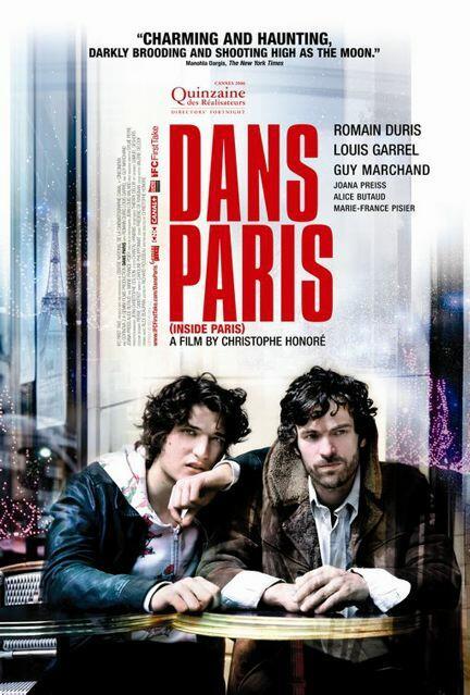 Dans Paris - Bild 1 von 1