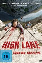 High Lane - Schau nicht nach unten! Poster