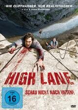 High Lane - Schau nicht nach unten! - Poster