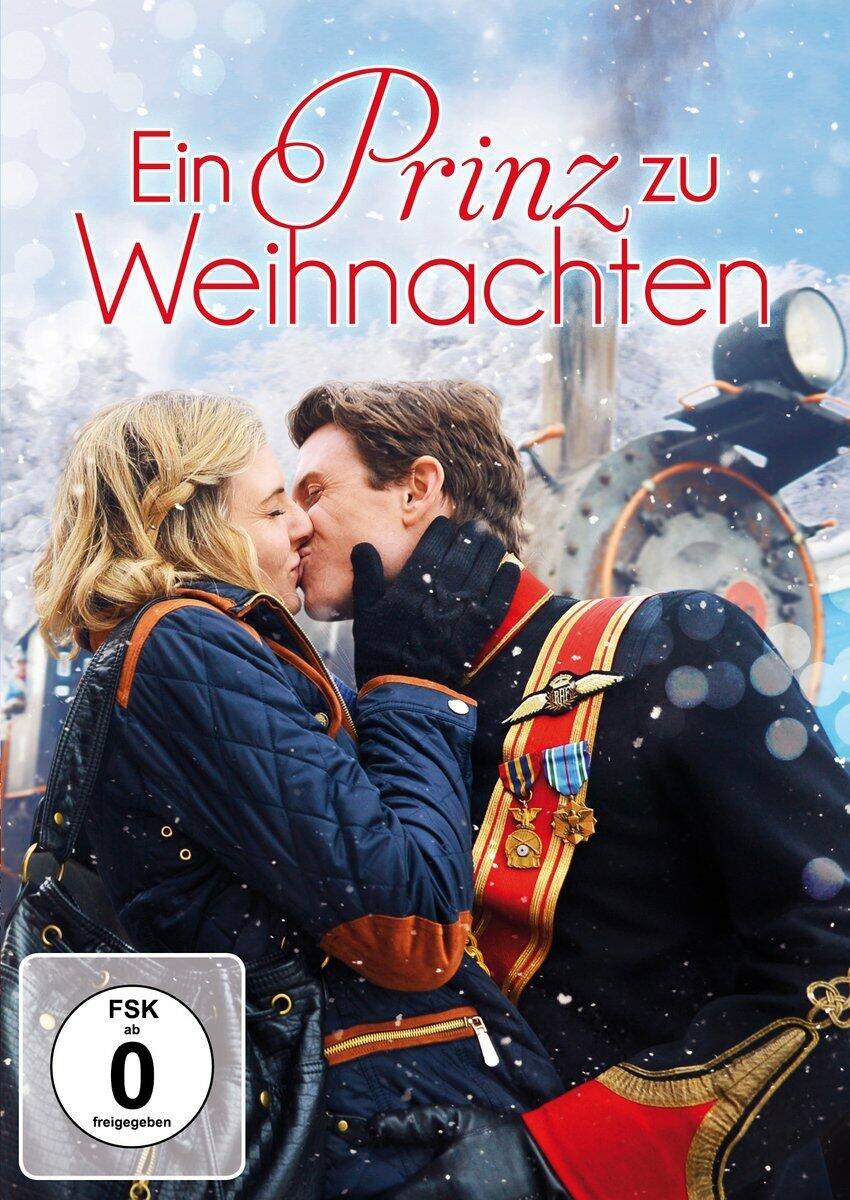 Ein Prinz zu Weihnachten | Film 2015 | moviepilot.de