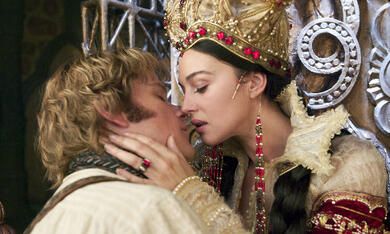 The Brothers Grimm mit Matt Damon und Monica Bellucci - Bild 7