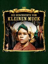 Die Geschichte vom kleinen Muck - Poster