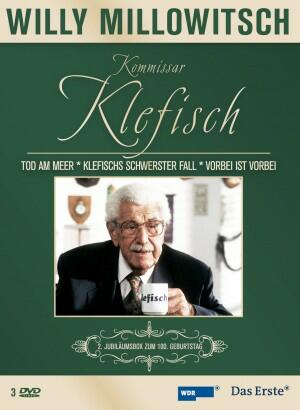 Kommissar Klefisch: Tod am Meer
