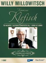 Kommissar Klefisch: Tod am Meer - Poster