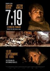 7:19 - Poster