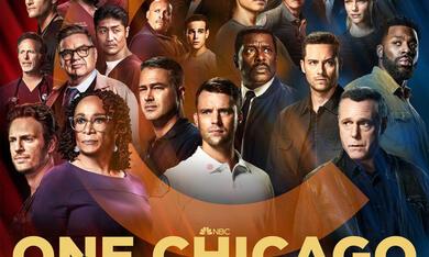 Chicago Fire, Chicago Fire - Staffel 10 - Bild 12