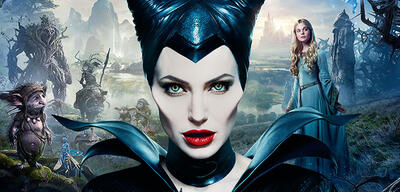 Maleficent 2 mit Angelina Jolie kommt