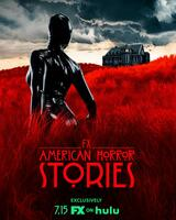 American Horror Stories - Poster