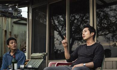 Burning mit Steven Yeun und Ah-in Yoo - Bild 5