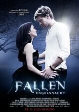 Fallen - Engelsnacht - Poster