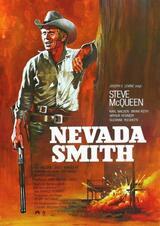 Nevada Smith - Poster