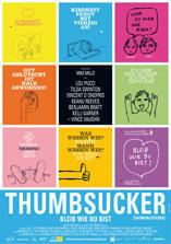 Thumbsucker - Poster