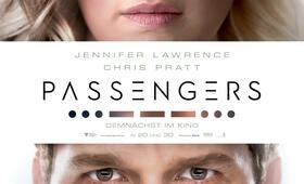 Passengers mit Jennifer Lawrence und Chris Pratt - Bild 30