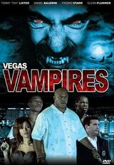 Vegas Vampires - Poster