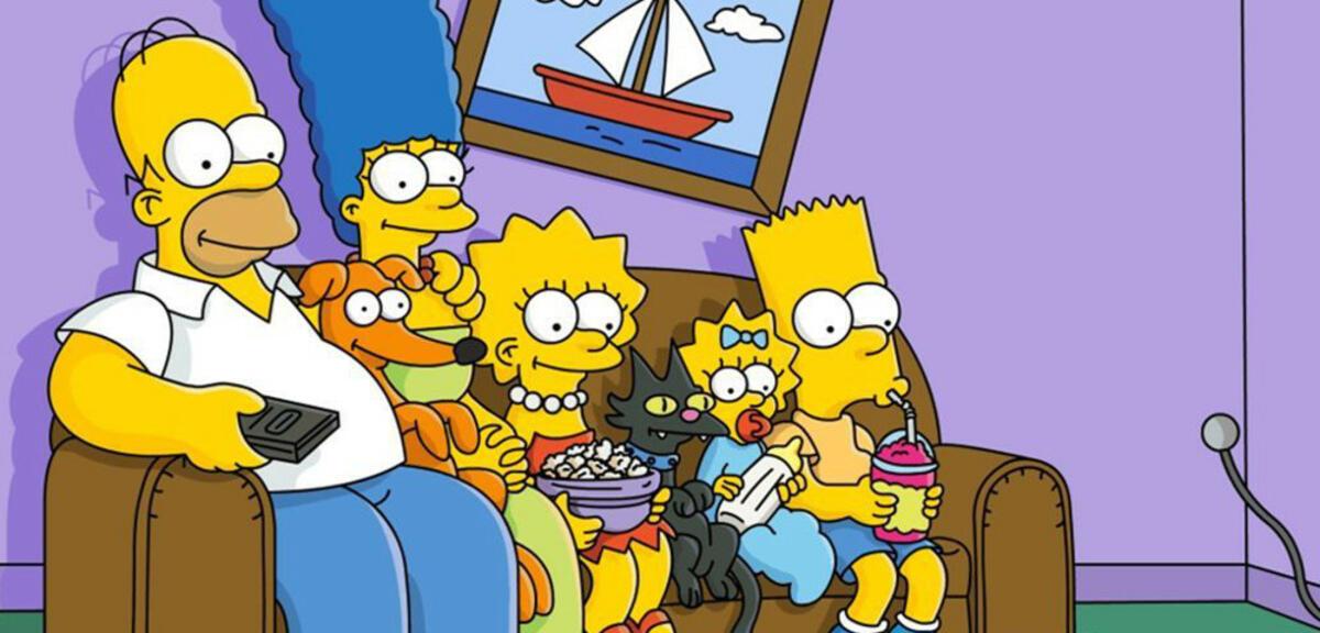 Simpsons Staffel 27 Deutschland