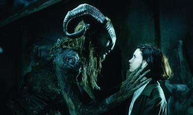 Pans Labyrinth mit Doug Jones und Ivana Baquero - Bild 9