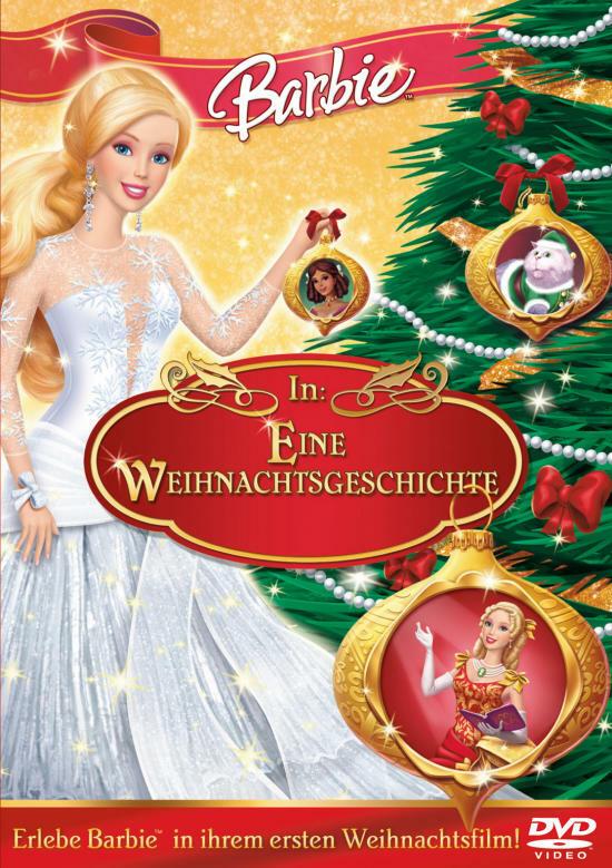 Barbie Eine Weihnachtsgeschichte Stream