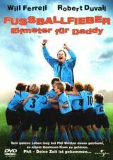 Fussballfieber - Elfmeter für Daddy - Poster