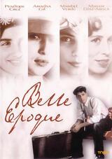 Belle Époque - Saison der Liebe - Poster