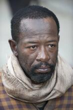 Poster zu Lennie James