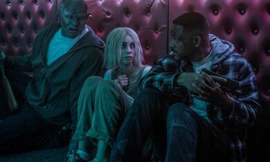 Bright mit Will Smith, Joel Edgerton und Lucy Fry - Bild 2
