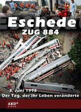 Eschede Zug 884 - Poster