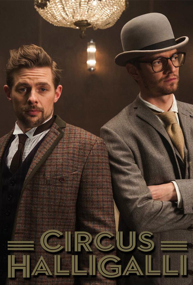 Circus Halligalli Serien Stream
