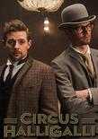 Circus halligalli poster 01