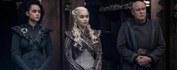 Dany verliert in dieser Game of Thrones-Folge fast alles, was ihr geblieben ist