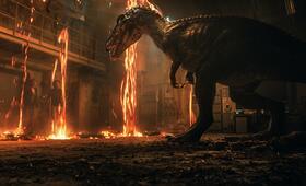Jurassic World 2: Das gefallene Königreich mit Bryce Dallas Howard und Justice Smith - Bild 6