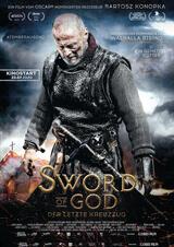 Sword Of God - Poster