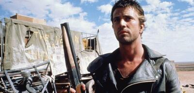 Mad Max II  - Der Vollstrecker:Mel Gibson als Max Rockatansky