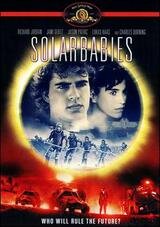 Solarfighters - Poster