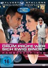 Kambakkht Ishq - Drum prüfe wer sich ewig bindet - Poster