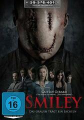 Smiley - Das Grauen trägt ein Lächeln