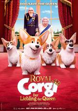 Royal Corgi - Der Liebling der Queen - Poster