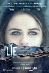 The Lie - Poster