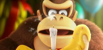 Bild zu:  Donkey Kong sorgt nicht überall für Freude