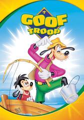 Goofy und Max