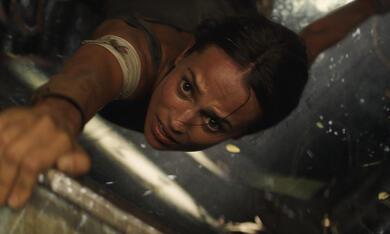 Tomb Raider mit Alicia Vikander - Bild 7
