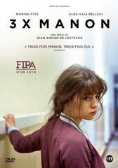 Dreimal Manon
