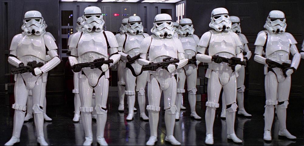 Star Wars Krieg Der Sterne Stream