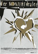 Der Konzertdealer - Poster