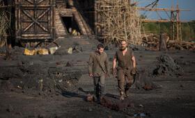 Noah mit Russell Crowe und Logan Lerman - Bild 1