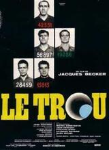 Das Loch - Poster