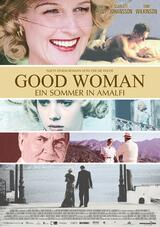 Good Woman - Ein Sommer in Amalfi - Poster