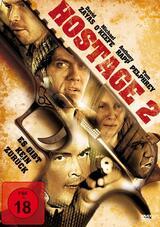 Hostage 2 - Es gibt kein zurück - Poster