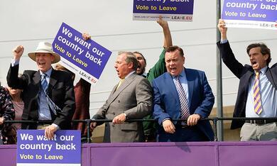 Brexit: The Uncivil War - Bild 2